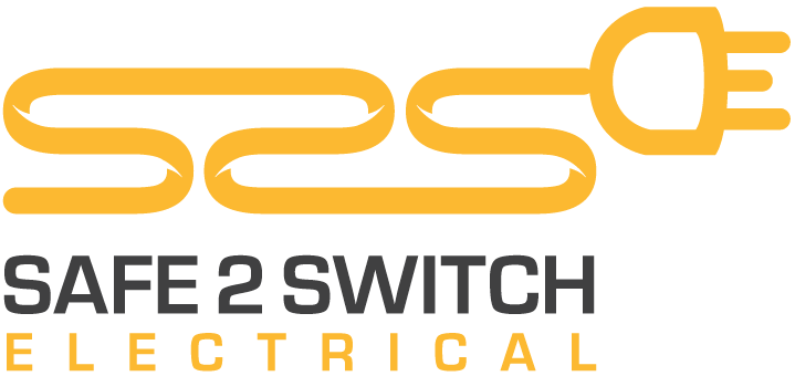 Safe 2 Switch Electrical